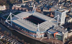 El Estadio Nacional de Gales, el Millennium de Cardiff, acogerá la final de esta Champions League