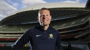 Gombau firmó como nuevo entrenador del Western Sydney Wanderers