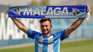Haksabanovic jugará cedido en el IFK