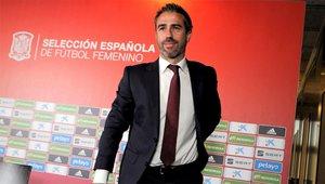 Jorge Vilda analiza cómo llega España a su segundo Mundial