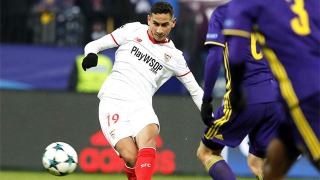 LACHAMPIONS | Maribor - Sevilla (1-1)