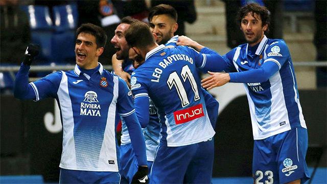 LALIGA | Espanyol - Real Madrid (1-0)