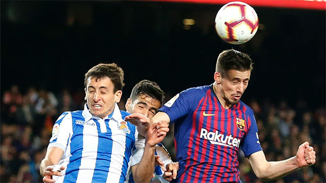 Griezmann's buyout clause surpasses Messi's