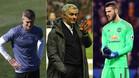 Los nombres de Toni Kroos, José Mourinho y David de Gea alimentan un nuevo culebrón del mercado de fichajes