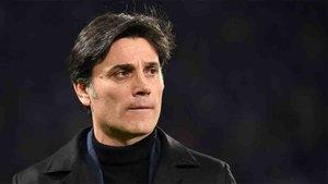 Montella ha sido cesado en la Fiorentina