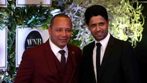 El padre de Neymar ha puesto una serie de condiciones para renovar