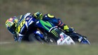 Rossi, favorito local en Misano