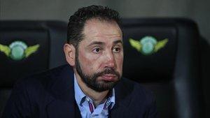 El Sevilla de Pablo Machín se verá las caras con la Lazio de Simone Inzaghi