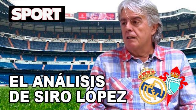 Siro López: Regresó el Mesías y volvió la victoria al Bernabéu