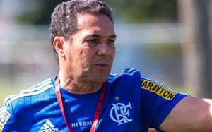 Vanderlei Luxemburgo deja el Cruzeiro