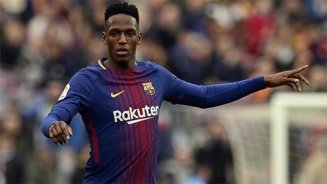 VIDEONOTICIA SPORT: El Barça y Mina pactan esperar para encontrar la mejor oferta