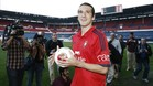 Vujadinovic llega para reforzar la defensa de Osasuna