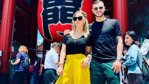 Wanda Nara le manda una indirecta a Maxi López al son de Andrés Calamaro | Primicias Ya