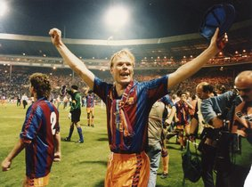 Wembley92 cumple 28 años: tan lejos, tan cerca