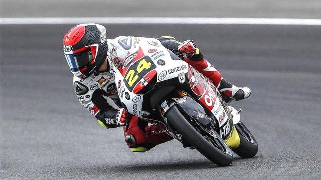 Suzuki gana y redondea un fin de semana de ensueño en Misano