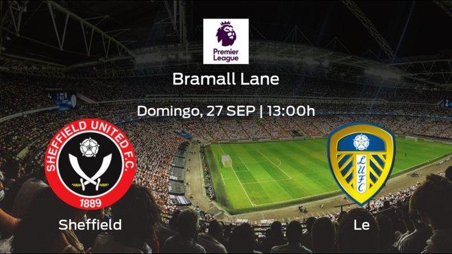 Previa del partido de la jornada 3: Sheffield Utd contra Leeds United