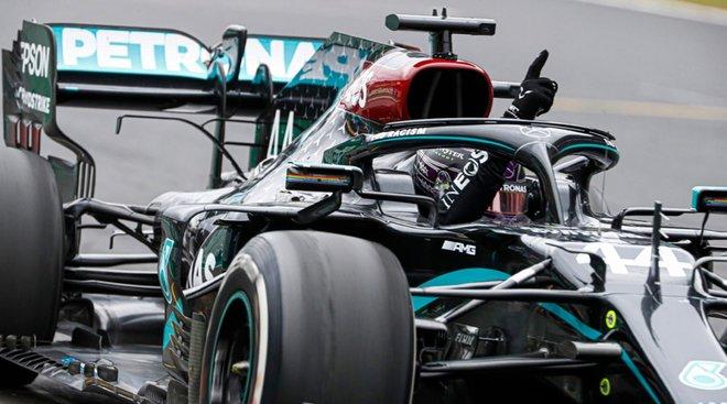 GP Emilia - Romagna F1 2020: horarios y dónde ver en TV