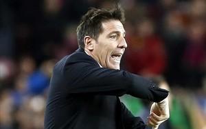 aclosagrEl técnico argentino considera que el 6-1 no refleja para nada lo ocurrido en el terreno de juego297 barcelona 14 02 2016 el entrenador del 160214225602