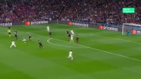 Así se presentó De Jong al Bernabéu: croqueta mágica que dejó sentado a Modric