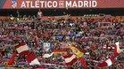 El Atlético de Madrid ha alcanzado los 123.000 socios