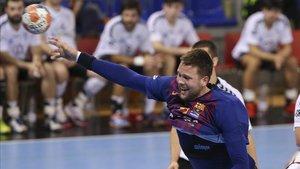 El Barça buscará el triunfo en su regreso al Palau tras dos salidas
