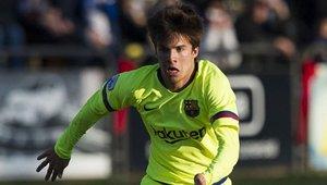 El Barça B se reencontró con la victoria 3 meses después