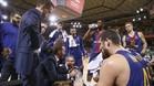 El Barça de Sito Alonso se la juega en Rusia
