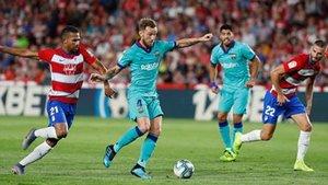 El FC Barcelona no da la talla esta temporada lejos del Camp Nou