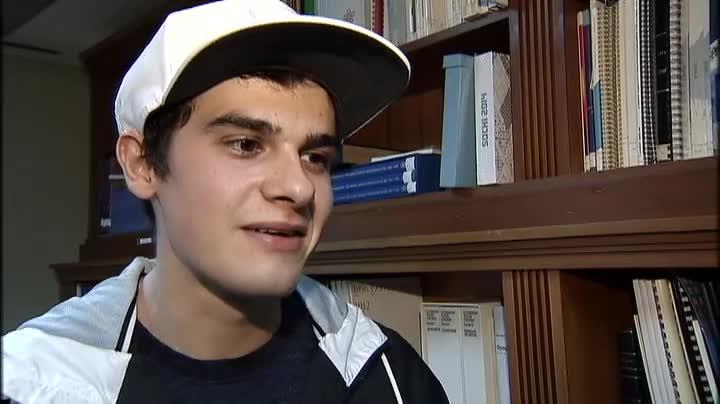 Bruno Hortelano: Quiero trabajar para ser mejor que antes