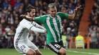 Ceballos está en el punto de mira del Barcelona y el Real Madrid