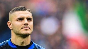 El conflicto entre Icardi y el Inter se resolverá en los tribunales