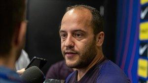 Cortés se muestra optimista de cara a la Supercopa