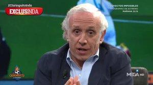 Inda explica la actualidad del Atlético de Madrid