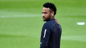 La Juventus de Turín entró en la puja para fichar a Neymar