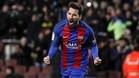 Leo Messi está esperando la llegada de la oferta del FC Barcelona