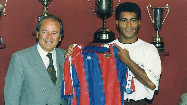 Los momentos más recordados y entrañables de Núñez durante su mandato en el Barça