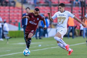 Los Pumas siguen invictos bajo el mando de Bruno Marioni