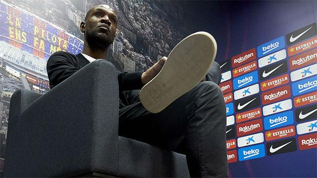 El momento en el que Abidal habló sobre la actitud de algunos jugadores con Valverde