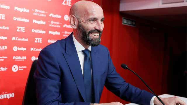 Monchi regresa al Sevilla para impulsar un crecimiento sostenido del club