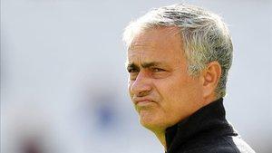 Mourinho tiene un futuro incierto tras su destitución