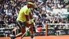 Nadal, en busca de su 12º título en Roland Garros