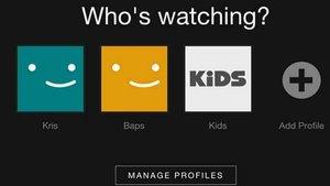 Netflix pretende evitar que los usuarios compartan sus contraseñas con terceras personas | Google