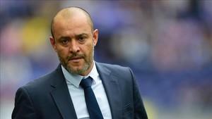 Nuno ha dirigido al Porto esta temporada