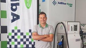 Oriol Canut, director de Greenchem España.