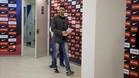 Paco Sedano afrontó su última comparecencia como jugador en activo