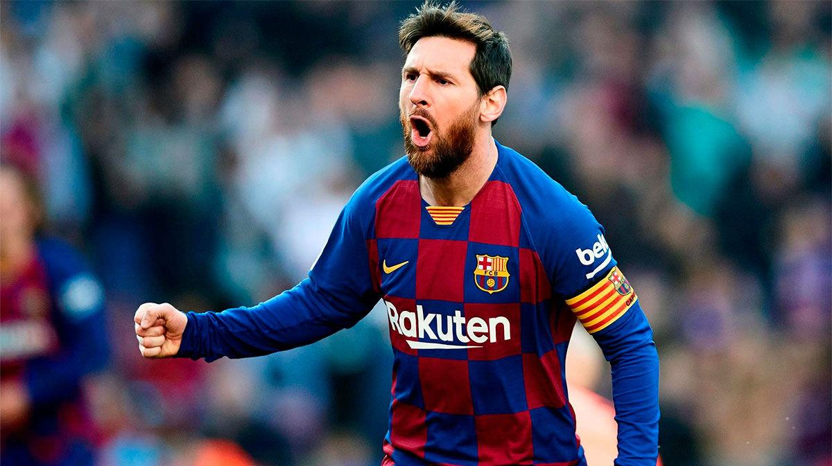 ¡Piel de gallina y lágrimas en los ojos! Recrean la despedida perfecta de Leo Messi del FC Barcelona
