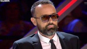 Risto Mejide hace estos contundentes comentarios sobre la situación en Cataluña