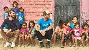 Sergio Ramos consigue más de 15 millones de dólares para vacunas | Telemadrid