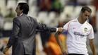 Unai se cargó a Iván Helguera en el Valencia