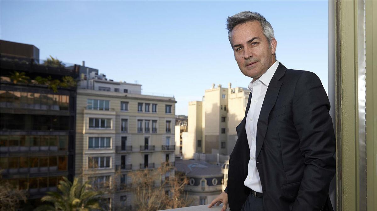 Víctor Font: Tengo un plan económico para que el futuro Barça no dependa del B2B